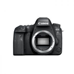 Canon systeemcamera Foto de Vakman